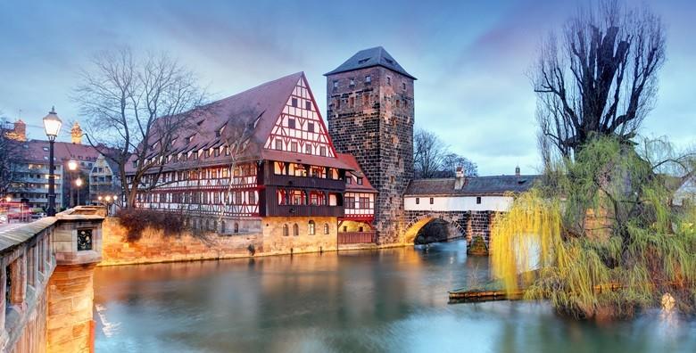 Advent u Bavarskoj*** - 3 dana s doručkom i prijevozom - slika 10