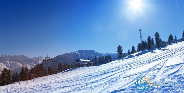 Skijanje u Bugarskoj - 8 dana za dvoje