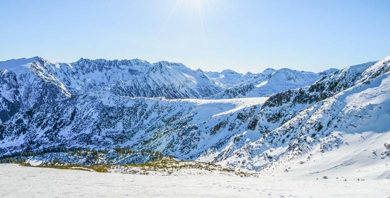 Skijanje u Bugarskoj - 8 dana za dvoje - slika 2