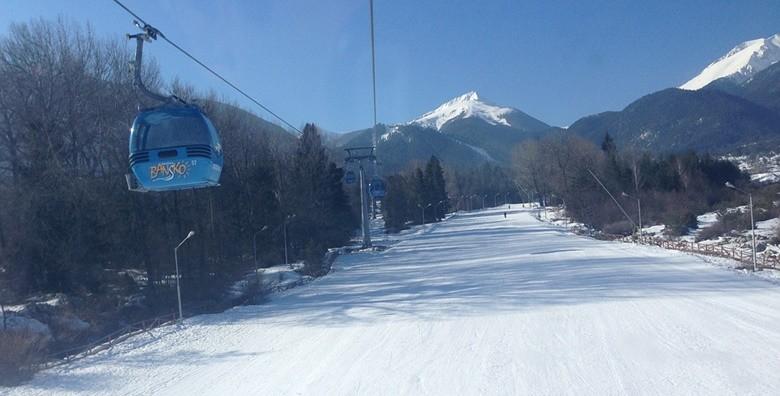 Skijanje u Bugarskoj - 8 dana za dvoje - slika 3