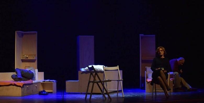 Predstava Kako život -  22.10. u Sceni Vidra - slika 8