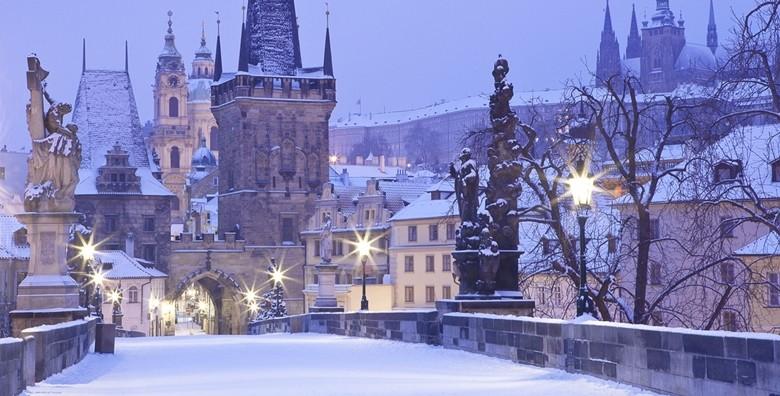 Advent u Pragu - 3 dana, prijevoz, doručak u hotelu*** - slika 2
