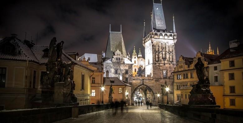 Advent u Pragu - 3 dana, prijevoz, doručak u hotelu*** - slika 4