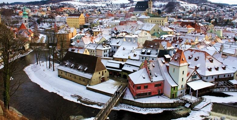 Advent u Pragu - 3 dana, prijevoz, doručak u hotelu*** - slika 5