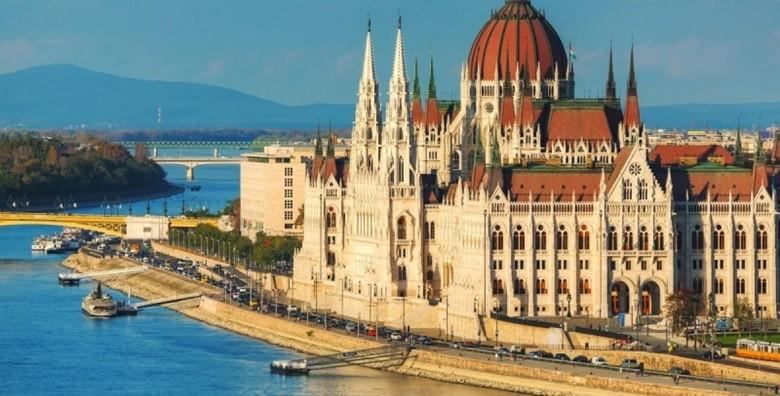 Budimpešta**** - 2 dana s doručkom i prijevozom - slika 11