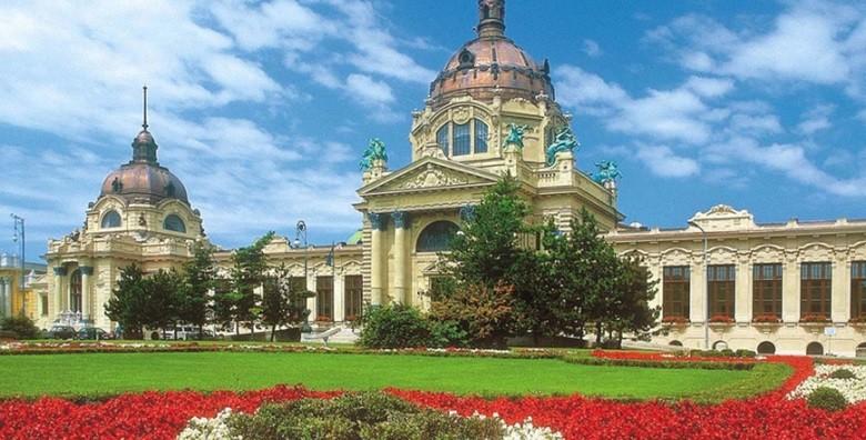 Budimpešta**** - 2 dana s doručkom i prijevozom - slika 12