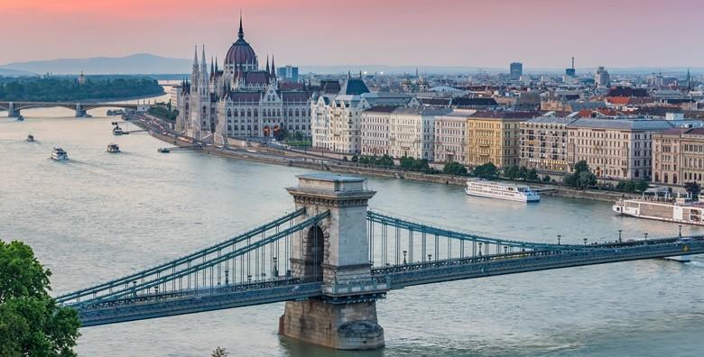 Budimpešta**** - 2 dana s doručkom i prijevozom - slika 13