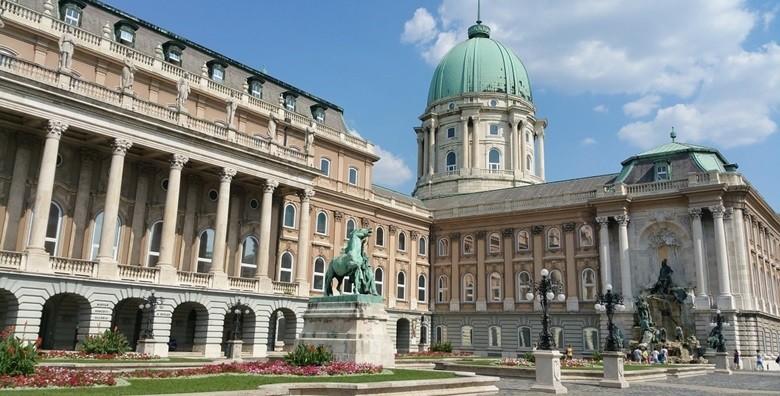 Budimpešta**** - 2 dana s doručkom i prijevozom - slika 14