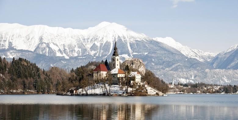 Advent Bled i Ljubljana - izlet - slika 3