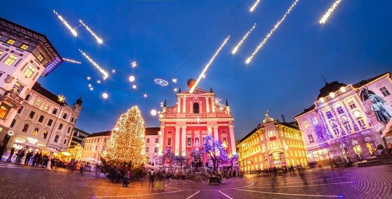 Advent Bled i Ljubljana - izlet - slika 5