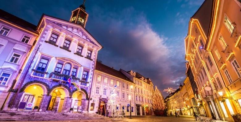 Advent Bled i Ljubljana - izlet - slika 7