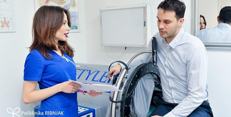 Spriječite nastanak proširenih vena i potaknite slabu cirkulaciju uz 10 vacustyler tretmana u Poliklinici Ribnjak za 1.380 kn!