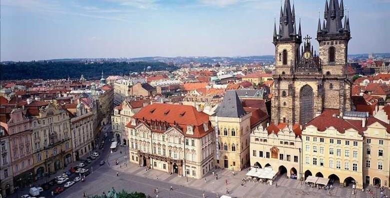 Prag*** - 3 dana s prijevozom i doručkom - slika 8