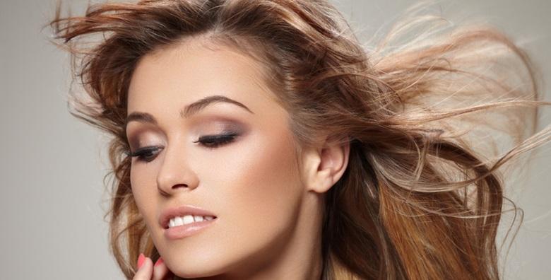 NOVA tehnika pramenova! Table Hair Painting omogućuje jedinstven efekt pramenova s postepenim prijelazima koji izgledaju vrlo prirodno i sofisticirano
