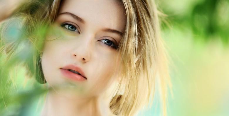 Mikrodermoabrazija i čišćenje lica za žene i muškarce za 149 kn!