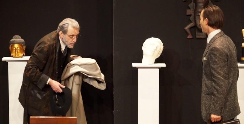 Posljednja Freudova seansa u Maloj sceni - slika 3