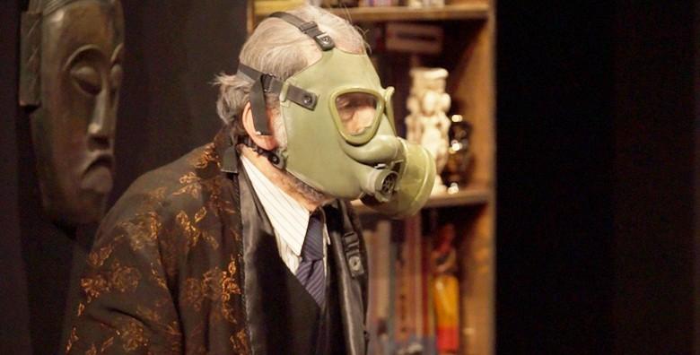 Posljednja Freudova seansa u Maloj sceni - slika 4