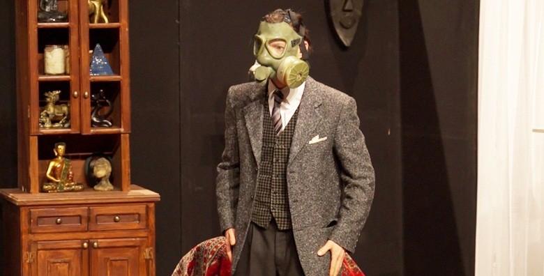 Posljednja Freudova seansa u Maloj sceni - slika 5