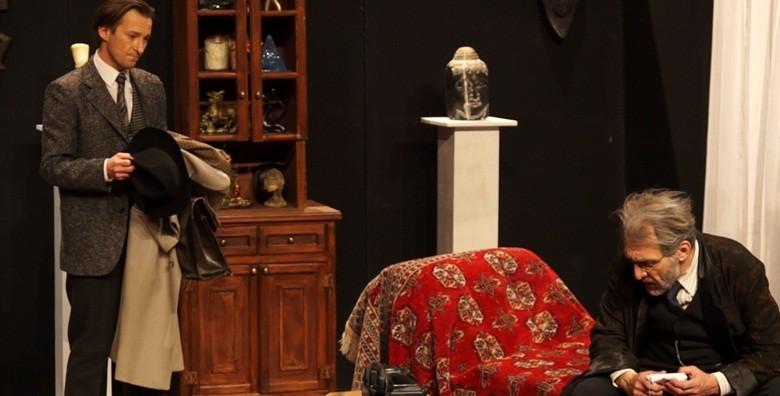 Posljednja Freudova seansa u Maloj sceni - slika 6