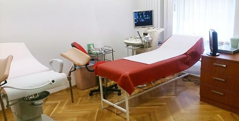Ultrazvuk i pregled grudi - slika 3
