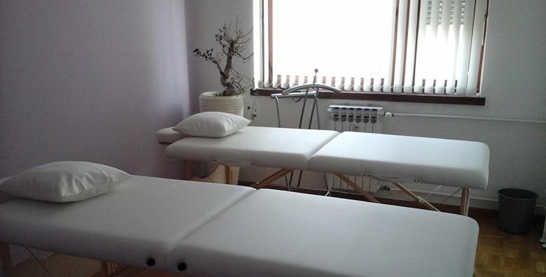 Aromamasaža, masaža čokoladnim uljem ili klasična masaža - slika 3