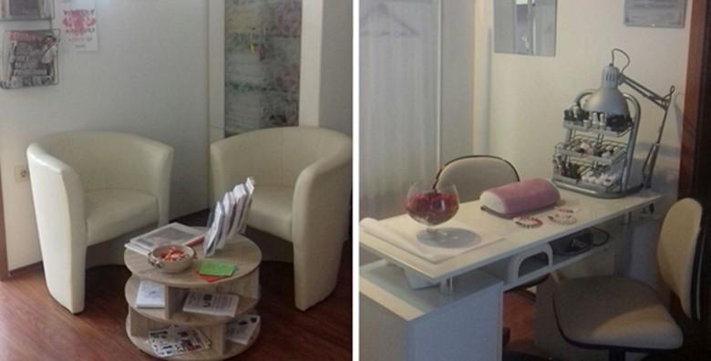 Mikrodermoabrazija, mezoterapija i masaža lica - slika 4