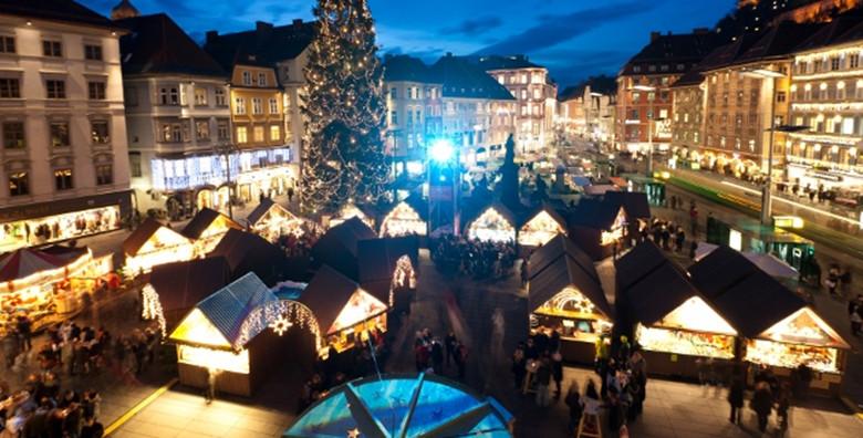 Advent u Grazu i Zotter - izlet - slika 6