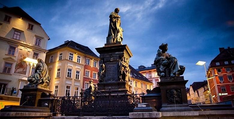 Advent u Grazu i Zotter - izlet - slika 9
