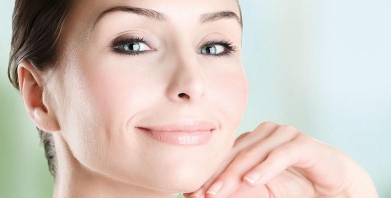 Uklanjanje kapilara s lica - bezbolno rješenje estetskog problema vidljivih kapilara uz stručnjake s više od 19 godina iskustva za samo 59 kn!