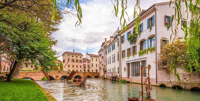 Italija, Treviso*** - 2 dana s prijevozom i doručkom