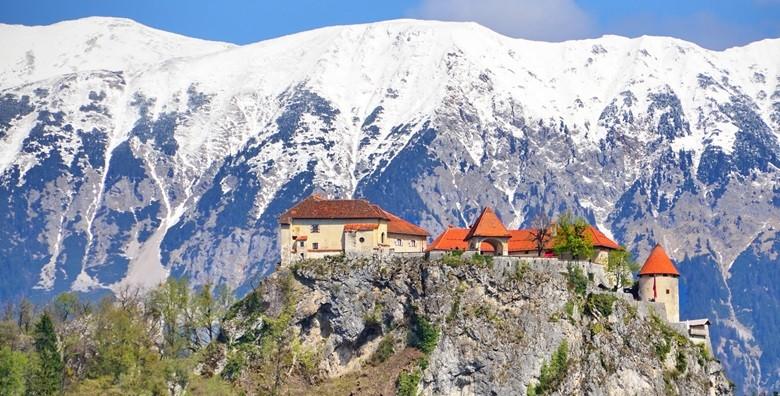 Advent na Bledu i posjet Radovljici - slika 7