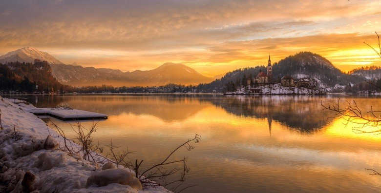 Advent na Bledu i posjet Radovljici - slika 8