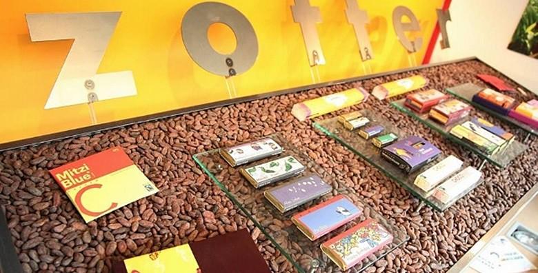 Graz i tvornica čokolade Zotter - izlet s prijevozom - slika 11