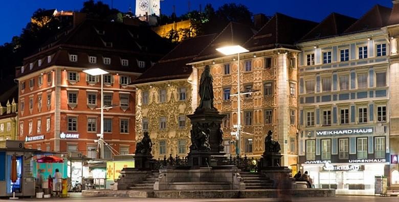 Graz i tvornica čokolade Zotter - izlet s prijevozom - slika 4