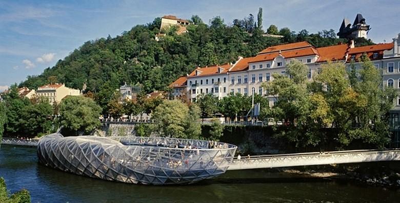 Graz i tvornica čokolade Zotter - izlet s prijevozom - slika 5