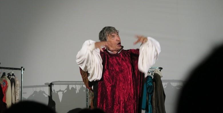 Predstava Čehontijada 29.10. u Lisinskom - slika 2