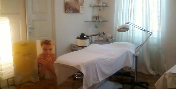 Mikrodermoabrazija, čišćenje i ultrazvuk lica - slika 3