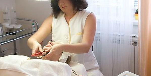 Mikrodermoabrazija, čišćenje i ultrazvuk lica - slika 4