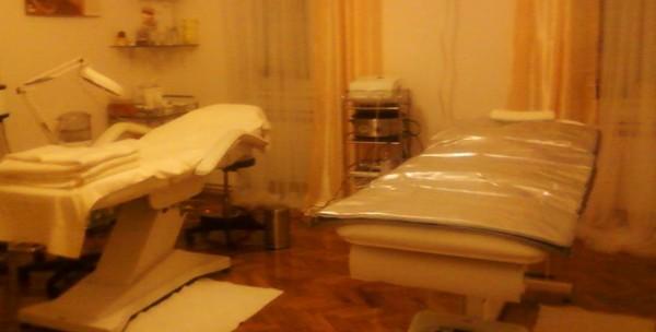 Mikrodermoabrazija, čišćenje i ultrazvuk lica - slika 5