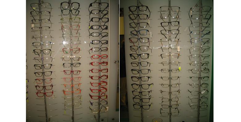 Kompletne naočale - voucher - slika 3