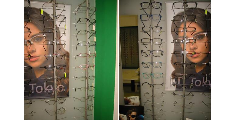 Kompletne naočale - voucher - slika 4