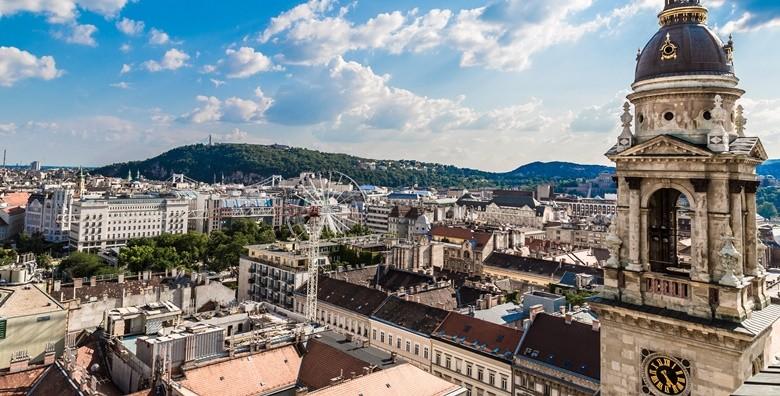 Budimpešta - izlet s prijevozom - slika 2