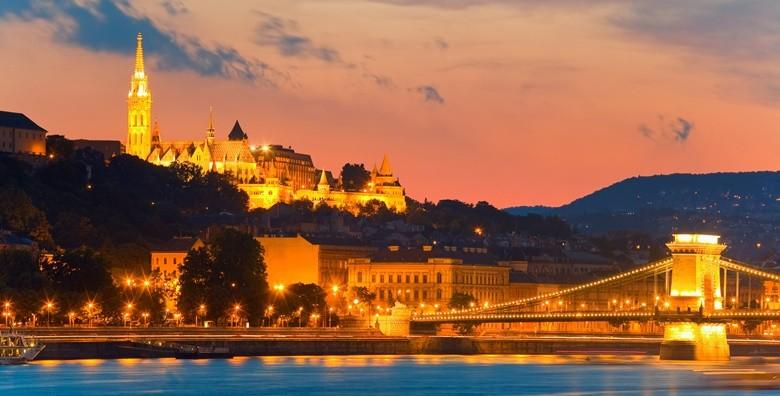 Budimpešta - izlet s prijevozom - slika 5