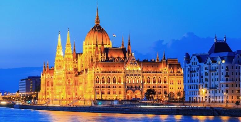 Budimpešta - izlet s prijevozom - slika 7