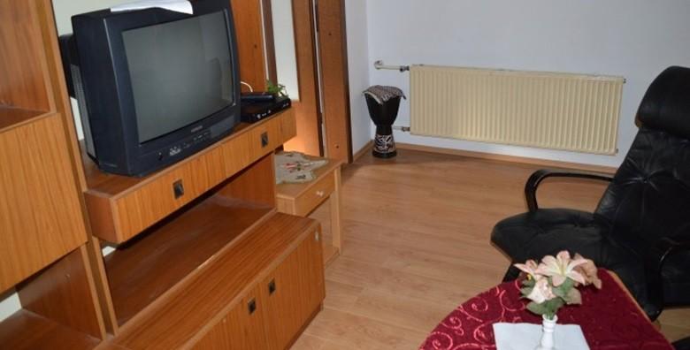 Bohinj - 3 dana za dvoje u apartmanima - slika 13