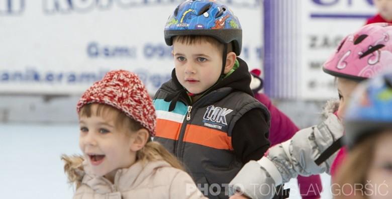 Škola rolanja za djecu od 5 do 15 godina - slika 2