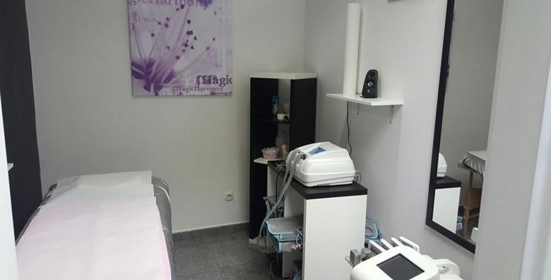 Mikrodermoabrazija, RF lica, oxygen tretman, 3D lift lica - slika 2