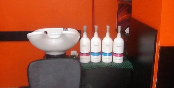 Pramenovi ili bojanje, šišanje, maska, masaža vlasišta - slika 2