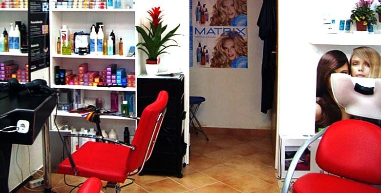 Pramenovi/bojanje ili 2 fen frizure - slika 6