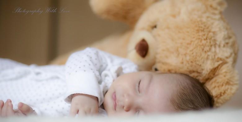 Profesionalno fotografiranje djece - slika 3